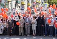 День Победы в Химкинском благочинии